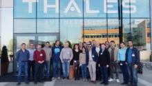 Paris – 1st Consortium Meeting