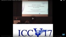 ICCV2017 – Tutorial on YouTube