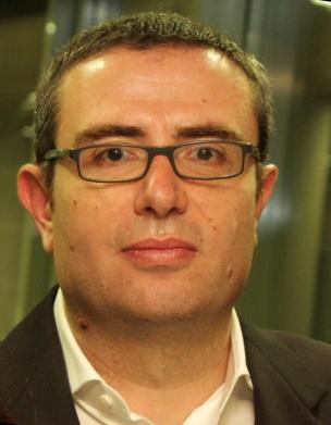 Nikos Nikolaidis