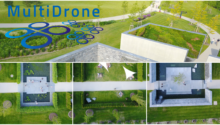 Drones in media production: <br />Creating a new look and feel
