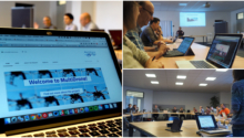 Berlin – 2nd Consortium Meeting