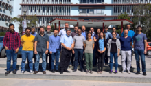 Thessaloniki – 3rd Consortium Meeting