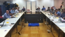 Torino – 5th Consortium Meeting
