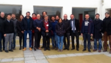 Berlin – 8th Consortium Meeting